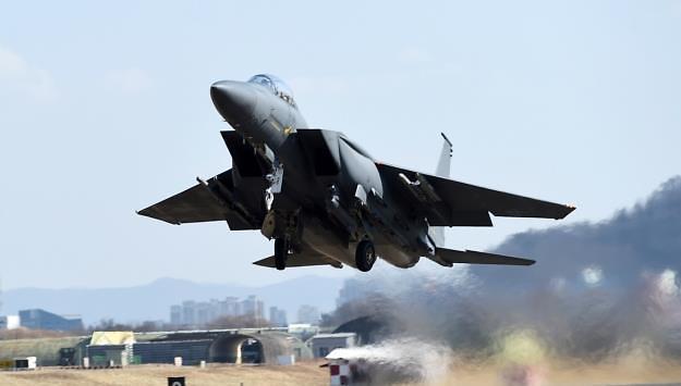 中国军机飞入韩防空识别区 远端绕韩侦察半圈