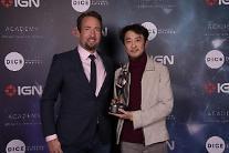 배틀그라운드, D.I.C.E. 어워즈 '올해의 액션 게임' 수상