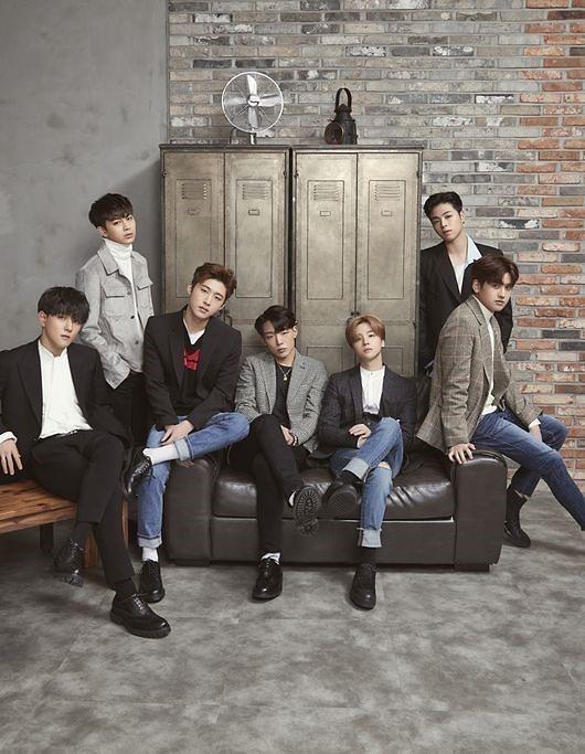 男团iKON长期霸榜 新曲连续35天保持首位