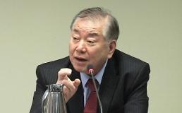 .文正仁:重启朝核问题六方会谈有助实现半岛无核化.