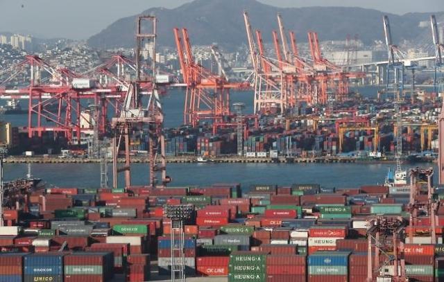 韩2月出口同比增加4.0%