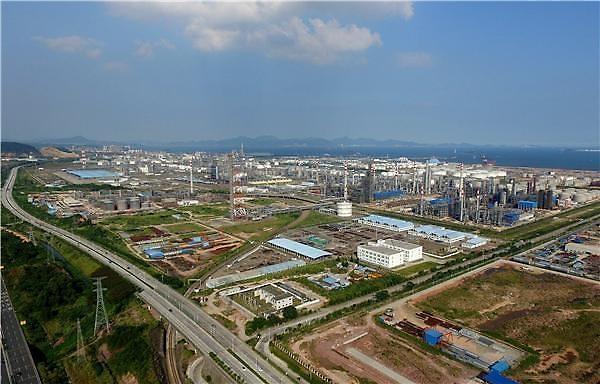 广州韩中产业园迎来首家韩企入驻