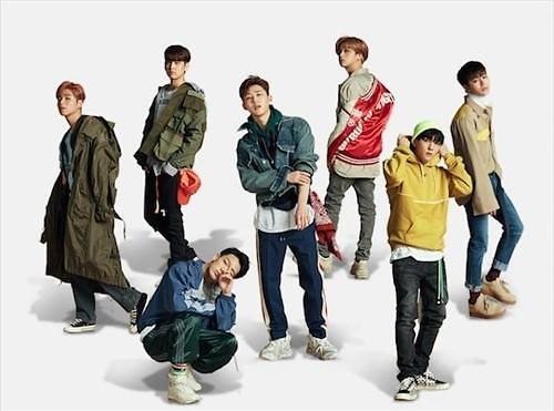 iKON将在日本举行巡演 与17万粉丝度美好时光