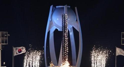 平昌冬残奥会圣火3日抵达首尔
