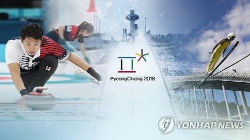 民调:逾八成韩国人认为平昌冬奥会取得成功