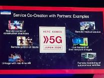 [MWC 와글와글] ③ 5G 시대는 서서히 다가온다