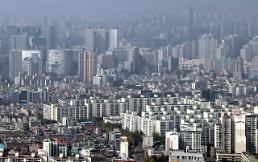 .首尔市江南11区公寓中间价首破9亿韩元.