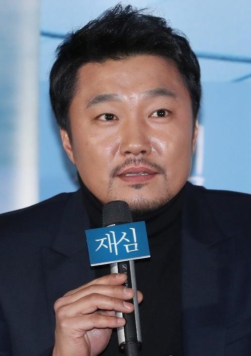 演员韩在永就性骚扰公开道歉:将深刻反省