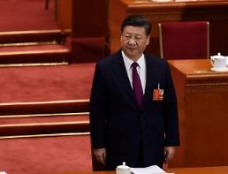 전인대 개막, 시진핑 장기집권 레드카펫 깔렸다