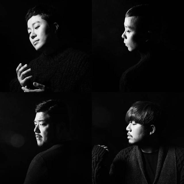 Brown Eyed Soul成员分别SOLO回归 与粉丝相约温暖春天