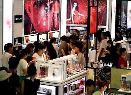 .不差钱! 去年中国人在韩人均消费3000美元.