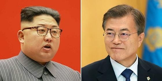 金正恩表露无核化意愿 南北首脑会谈4月底举行