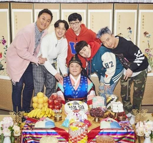 MBC综艺《无挑》3月31日收官 成员是否继续出演待定