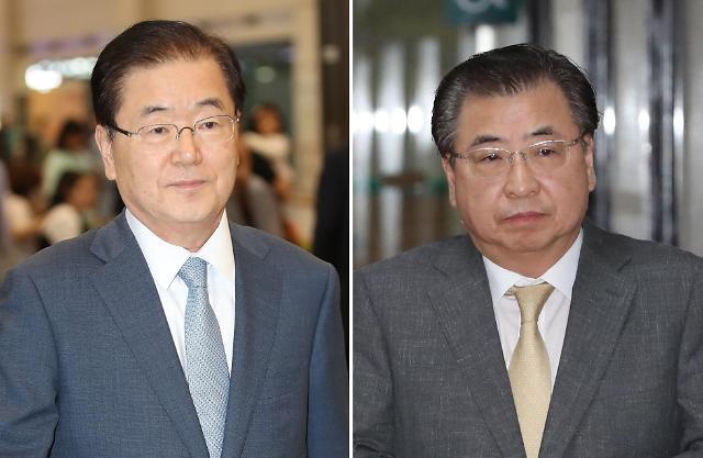 韩高官赴美传递朝鲜信息 呼吁美方启动朝美对话