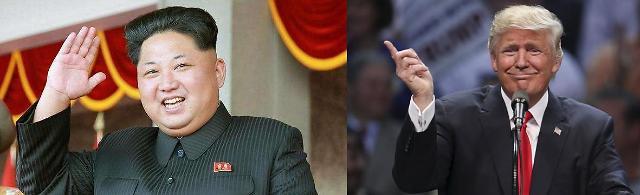 韩政界对朝美首脑会谈表示欢迎