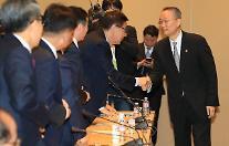 """韓鉄鋼CEO""""米鉄鋼関税賦課、輸出悪影響""""憂慮"""