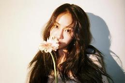 .昭宥明推新歌《My blossom》.