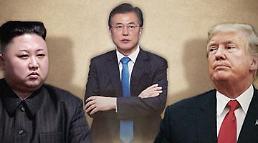 """.朝美""""世纪对话""""在即 韩安保室长明日访华请求协助."""