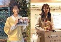 """[★종영소감] '황금빛 내 인생' 서은수 """"종영 굉장히 아쉬워…사랑해주셔 감사드립니다"""""""