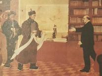 [배석규의 대몽골 시간여행-198] 몽골은 러시아에 무슨 도움을 요청했나?