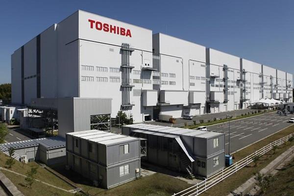 东芝半导体出售案经中国审查 最晚6月底前完成出售