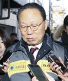 .青瓦台今日或受理金融监督院院长崔兴植辞呈.