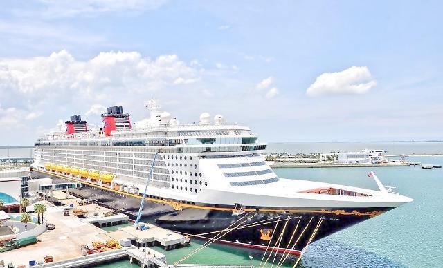 仁川港成功吸引外国邮轮填补中国游客空缺
