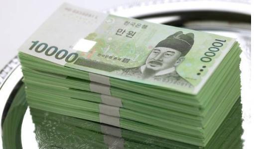 在韩国 要月入超2万元才能挤进普通人的行列