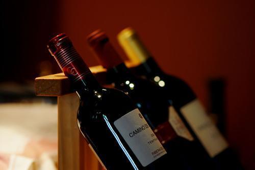 红酒强力反击 韩酒类市场展开竞争激烈