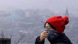 .韩环境外交两部携手治霾应对气候变化.