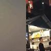 [영상중국] 베이징 시내서 포착된 판빙빙-리천 커플