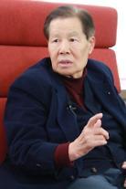 """[아주초대석] 김옥선 전 의원 """"70년대 국회서도 벌어진 '미투'…가해 남성의원들과 나는 싸웠다"""""""