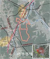 안양시 박달테크노 밸리 조성사업 본격 추진한다.