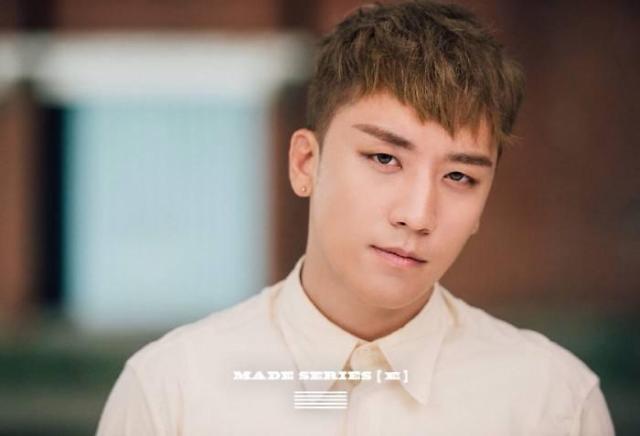 BIGBANG胜利将于年内入伍
