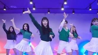 [영상] 모모랜드-뿜뿜 댄스커버 상큼하네!