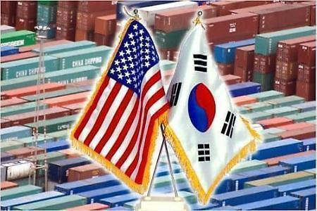 韩美FTA第3轮修订协商15日在美国华盛顿举行