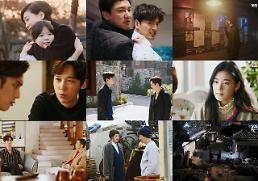 [간밤의 TV] 리턴 이진욱, 박진희에게 수갑채웠다···동시간대 1위 시청률 14.7%