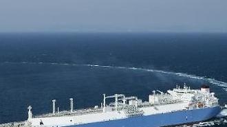 조선 빅3, 올해 세계 LNG선 10척 中 9척 쓸어담아
