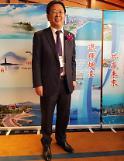 .烟台市副市长张代令: 加快中韩产业园建设.