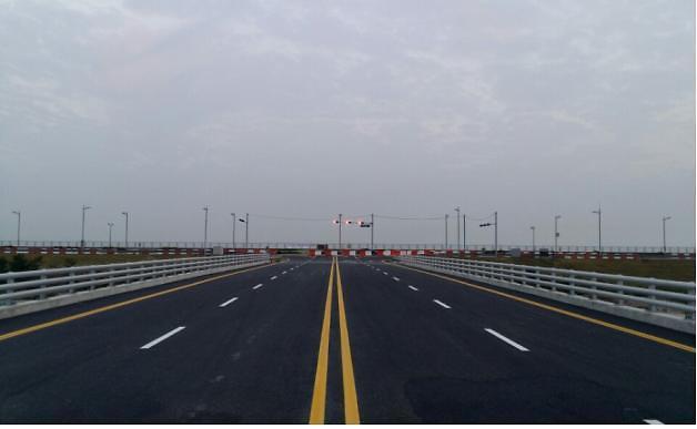 韩朝关系好转 韩促进汶山至开城高速公路修建工程
