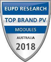 ハンファQセルズ、欧州とオーストリアで「2018太陽光モジュールトップブランド」に選定