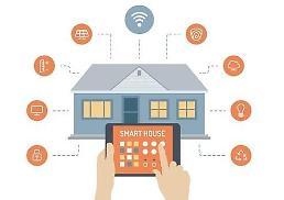 .韩政府大力发展物联网智能家居市场 增加更多工作岗位 .