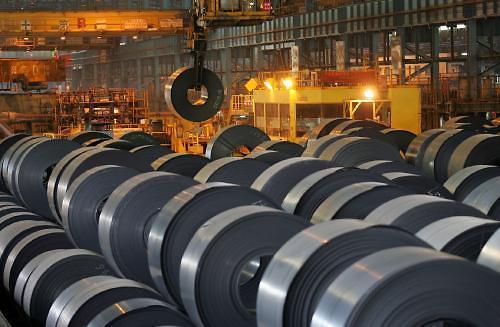 美国重课钢铁关税显露威力 韩国钢铁巨头停止对美出口