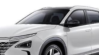 현대차, 수소전기차 넥쏘 19일부터 예약판매… 가격은 3390만원부터