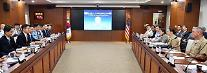 한·미·일 국방 당국, 평화적 한반도 비핵화 위한 공조 논의