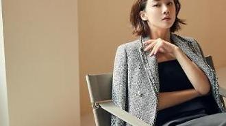 [AJU★인터뷰②] 배우 이보영, '엄마'라는 이름이 주는 의미