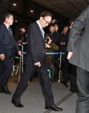 .韩检方下周决定是否提捕前总统李明博.