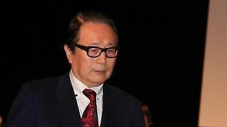 """박찬종 """"MB·박근혜 비극, 11년 만에 그대로 됐다…폐쇄적 계파 정당주의 깨야"""""""