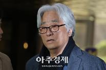 경찰, '성폭행 논란' 이윤택, 오늘(18일) 재소환…이틀 연속 조사
