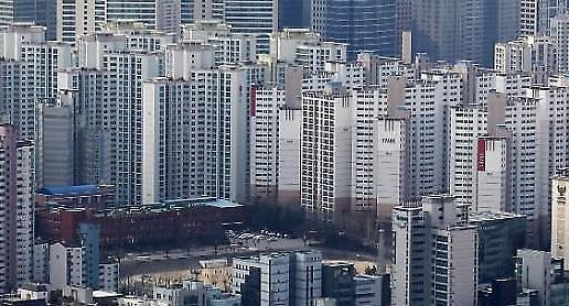 서울 집 구입 6년 만에 가장 어려워졌다